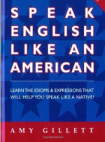 Amy Gillett: Speak Like American